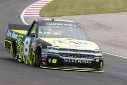 John Hunter Nemechek, NEMCO Motorsports Chevrolet