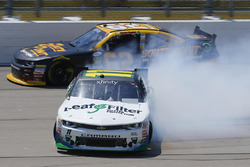 Dreher: Blake Koch, Chevrolet