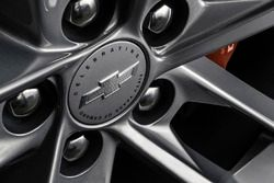 2017 Chevrolet Camaro SS 50.yıl Özel Versiyonu
