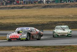 Guillermo Ortelli, JP Racing Chevrolet, Agustin Canapino, Jet Racing Chevrolet