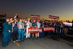 100 victorias de Shane van Gisbergen, Triple Eight Race Engineering Holden