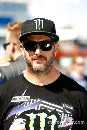 Ken Block, Hoonigan Racing Division