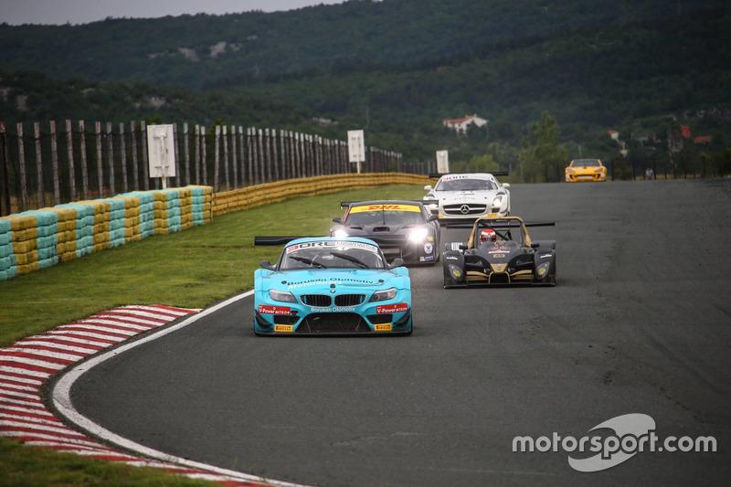 Borusan Otomotiv Motorsport