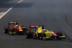 Mitch Evans, Pertamina Campos Racing & Norman Nato, Racing Engineering