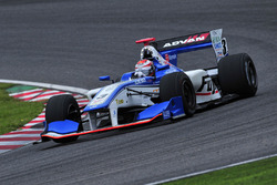 James Rossiter, Kondo Racing