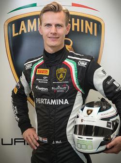 Jeroen Mul, Imperiale Racing