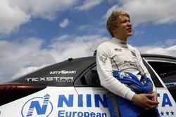 Aku Pellinen, West Coast Racing, Honda Civic TCR