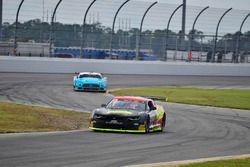 #17 TA2 Chevrolet Camaro: Scott Lagasse Jr. of Team SLR