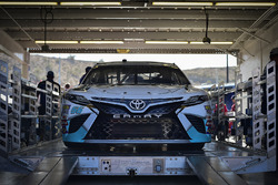 David Starr, Motorsports Business Management Toyota