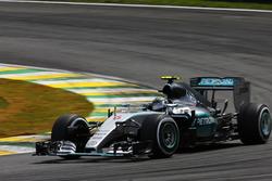 Нико Росберг, Mercedes F1 W06