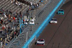Sieg für William Byron, JR Motorsports Chevrolet