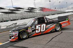 Ross Chastain, Beaver Motorsports, Chevrolet Silverado