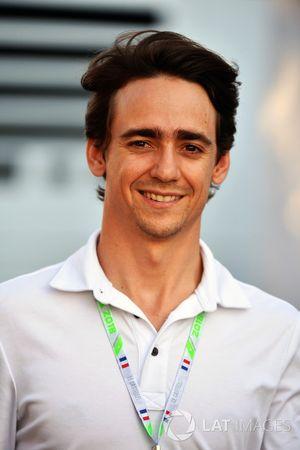 Esteban Gutierrez