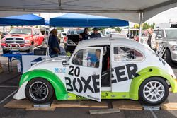 #20 Volkswagen Bug 2.0 TDI CR Boxeer