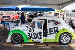 Автомобиль Volkswagen Bug 2.0 TDI CR Boxeer (№20)