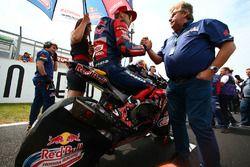 Leon Camier, Honda WSBK Team, Ten Kate