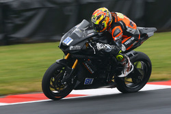 Luke Stapleford, Profile Racing