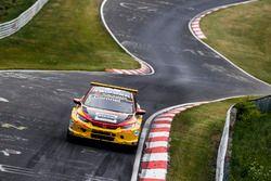 Tom Coronel, Boutsen Ginion Racing Honda Civic Type R TCR
