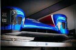 SMP Racing BR Engineering BR1 detail
