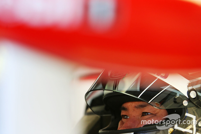 Kamui Kobayashi, Toyota Gazoo Racing