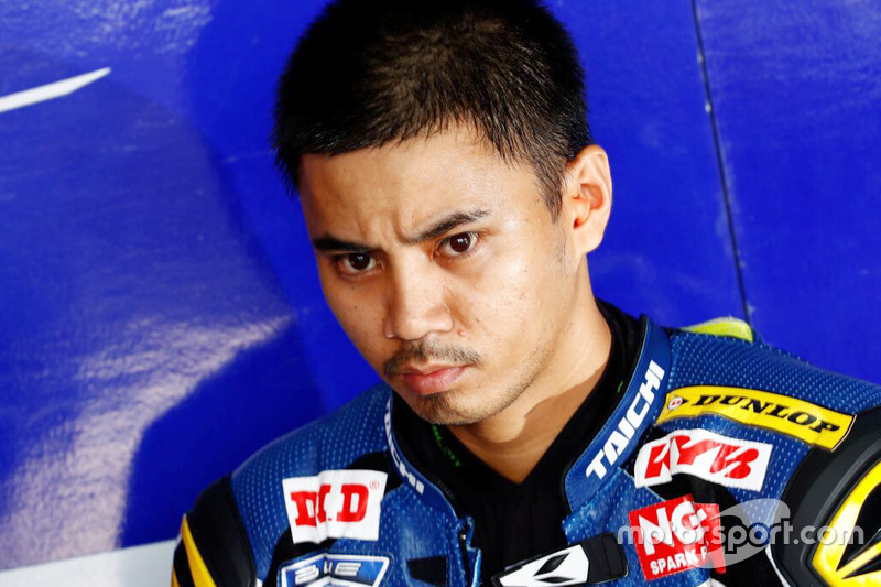 Richard Taroreh, Yamaha Racing Indonesia