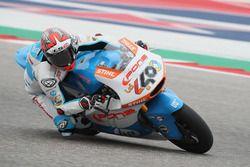Hector Barbera, Pons HP 40