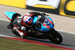Peter Sebestyen, SSP Hungary Racing