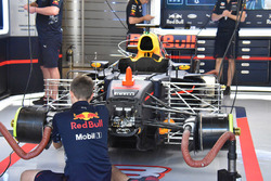 Coche de Daniel Ricciardo, Red Bull Racing RB13