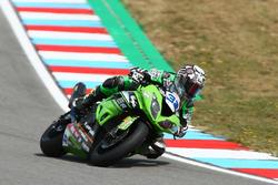 Sheridan Morais, Kawasaki Puccetti Racing
