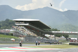 Renn-Action in Mugello