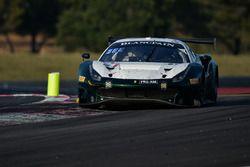 #51 AF Corse Ferrari 488 GT3: Duncan Cameron, Matt Griffin, Gianluca de Lorenzi