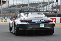 #82 BMW Team MTEK BMW M8 GTE