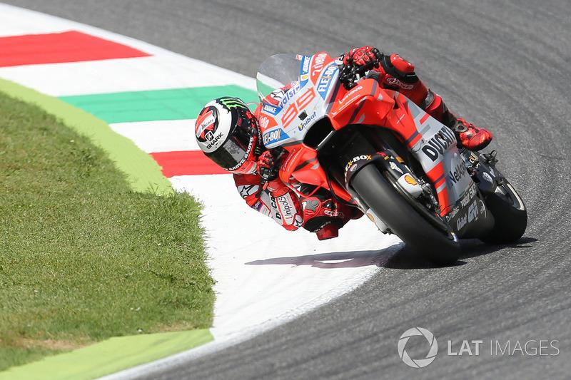 MotoGP (Italian Grand Prix)