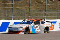 Matt Tifft, Richard Childress Racing, Chevrolet Camaro National Brain Tumor Society
