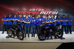 Tim Yamaha Indonesia 2018