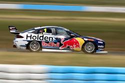 Jordan Taylor, Triple Eight Race Engineering Holden