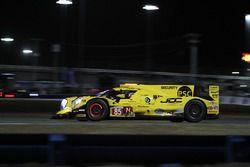 #85 JDC/Miller Motorsports ORECA LMP2: Simon Trummer, Robert Alon, Devlin DeFrancesco, Austin Cindri