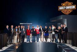 I piloti premiati all'ACS Ticino 2017