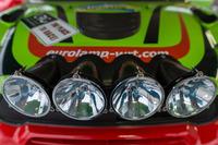 Машина Валерія Горбаня та Сергія Ларенса, Mini WRC, Eurolamp WRT