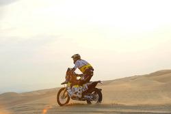 Эндрю Шорт, Rockstar Energy Husqvarna Factory Racing, Husqvarna FR 450 Rally (№54)