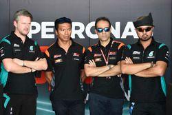 Equipo Ayumu Sasaki, SIC Racing Team