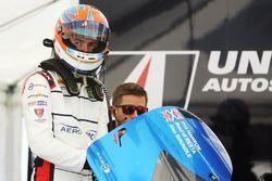 Пол ди Реста, United Autosports