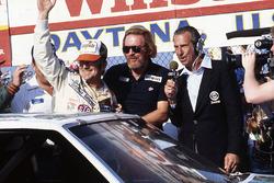 Racewinnaar Bobby Allison