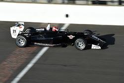 Hunter McElrea, Pabst Racing