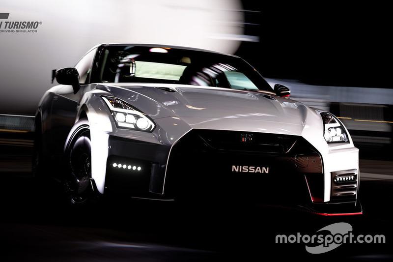 Nissan GT-R NISMO '17