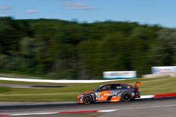 #74 Compass Racing, Audi RS3 LMS TCR, TCR: Rodrigo Sales, Kuno Wittmer