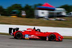 #34, Eurosport Racing, Elan DP02, MPC: Jon Brownson