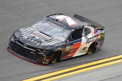 Jeffrey Earnhardt, Premium Motorsports, Chevrolet Camaro Nine Line Foundation