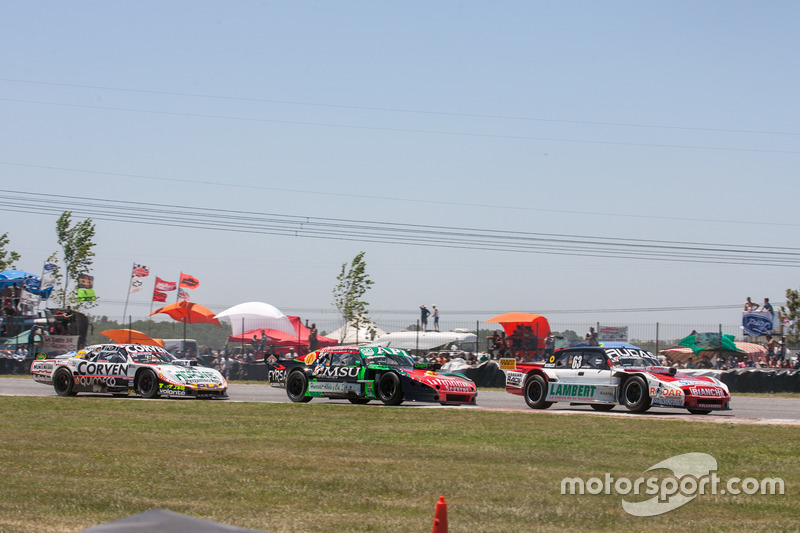 Prospero Bonelli, Bonelli Competicion Ford, Juan Jose Ebarlin, Donto Racing Chevrolet, Juan Marcos Angelini, UR Racing Dodge