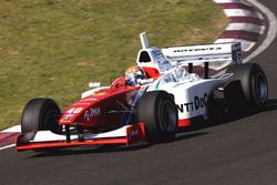 Richard Lyons, Dandelion Racing